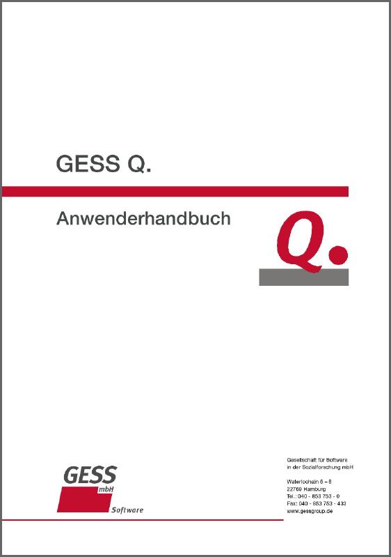 GESS Q.-Handbuch-Vorschau